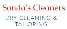 sandas cleaners