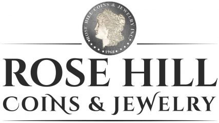 rosehill coins & jewelry