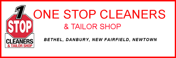 one stop cleaners