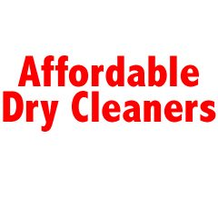 affordable dry cleaners