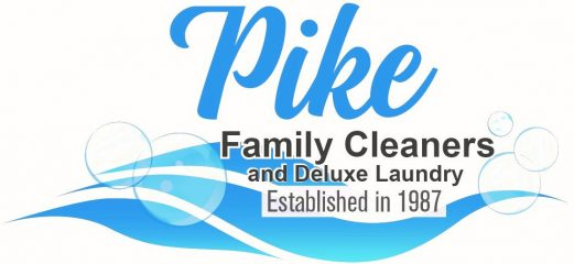pike family cleaners