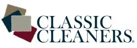 classic cleaners 1 - carmel