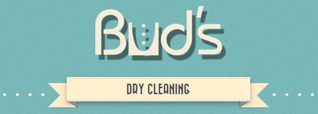 Bud's Dry Cleaning