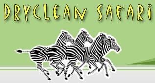 dryclean safari