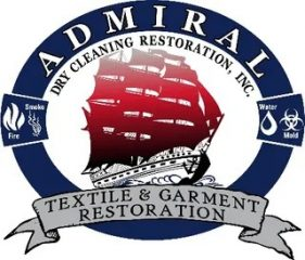 admiral drycleaning restoration