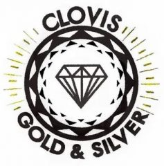 clovis gold and silver