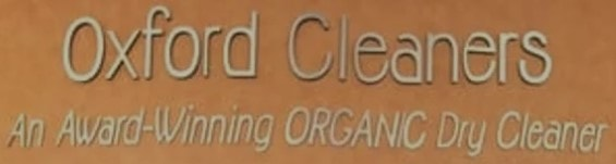 oxford cleaners - chandler