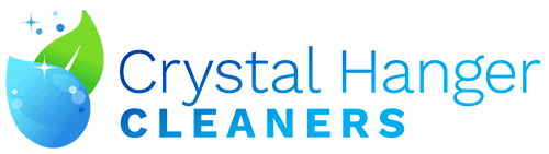 crystal hanger cleaners