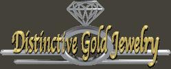 distinctive gold jewelry