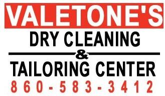 valetone cleaners