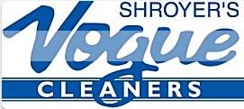 vogue cleaners 1 - muncie