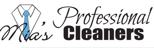mia's professional cleaners