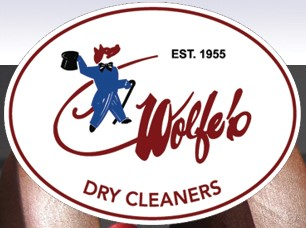 wolfe's cleaners - stamford