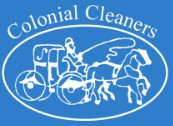 colonial cleaners & laundry