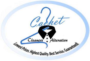 cachet cleaners, llc