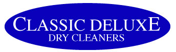 classic deluxe cleaners