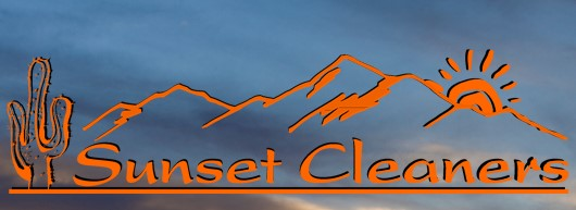 sunset cleaners - fountain hills