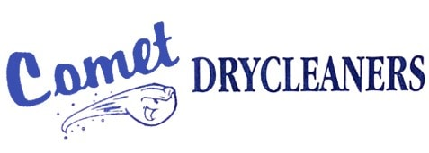Comet Dry Cleaners