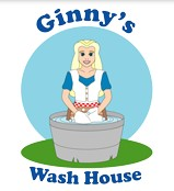 ginny's wash house laundromat & dry cleaning