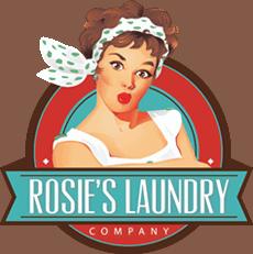 Rosie's Laundry Company