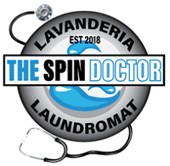 the spin doctor laundromat