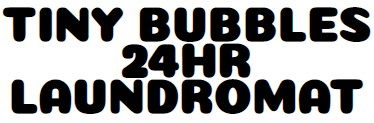 Tiny Bubbles 24 Hour Laundromat
