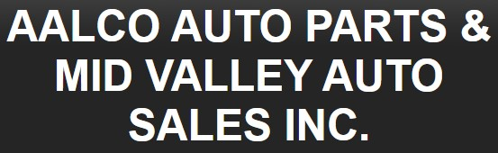 aalco used auto parts and mid valley auto sales