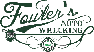 fowler's auto wrecking inc - belltown recycling center