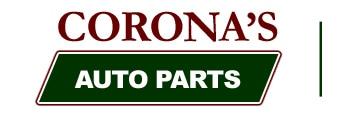 Corona's Auto Parts & Towing