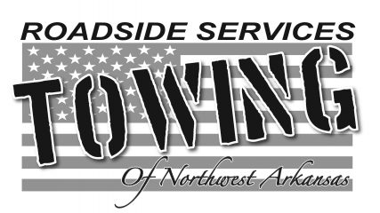 roadside services towing of nwa - rogers