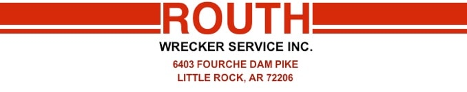 Routh Wrecker Service, Inc.