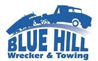 blue hill wrecker & towing