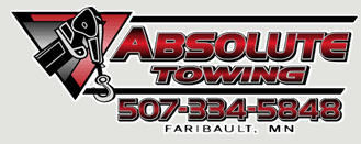 Absolute Towing & Hauling