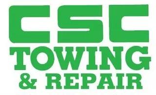 csc-towing & repair