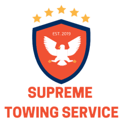 Supreme Towing Service
