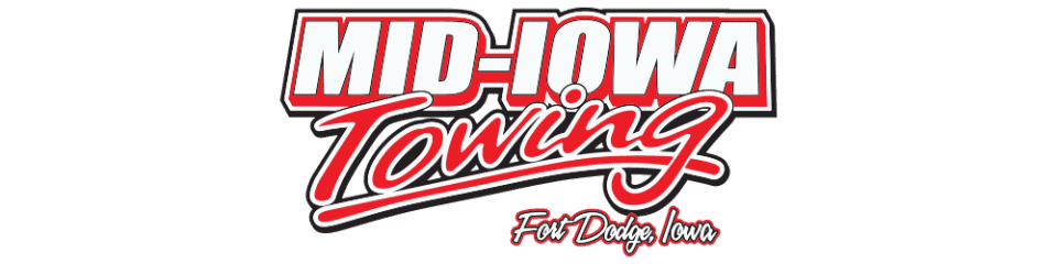 mid-iowa towing - fort dodge