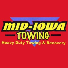 mid-iowa towing - des moines