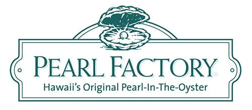 pearl factory hawaii's original pearl-in-the-oyster