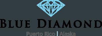 blue diamond - ketchikan