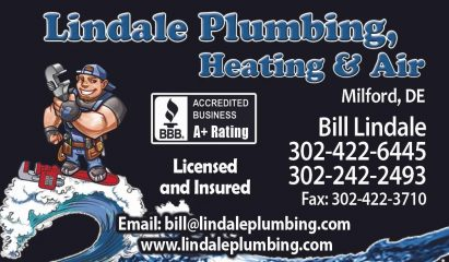 lindale plumbing, heating & air