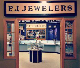 p j jewelers