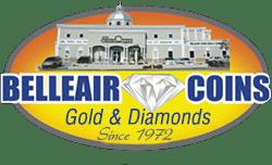 belleair coins, gold, & diamonds