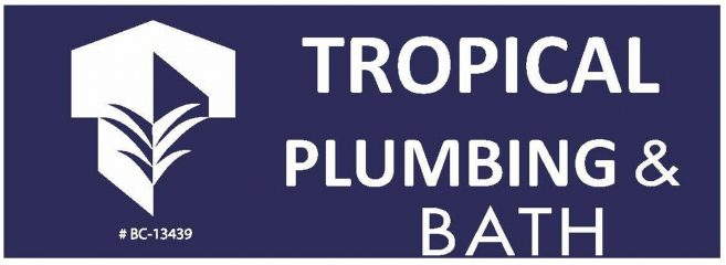 tropical plumbing & walk in bath tub llc