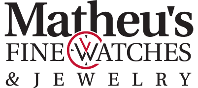 matheu's fine watches & jewelry
