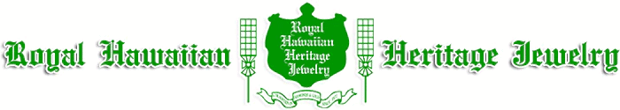 royal hawaiian heritage jewelry - aiea