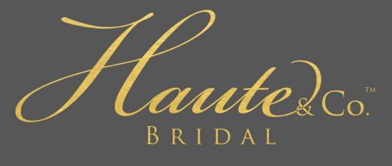 haute & co.™ bridal boutique