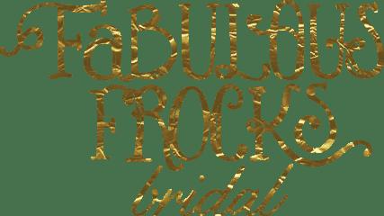 fabulous frocks bridal - kansas city