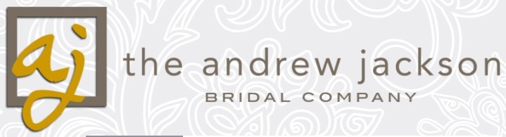 the andrew jackson bridal co.