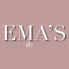 ema's bridal shop