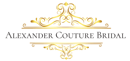 alexander couture bridal